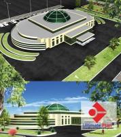 <strong>Bahirdar Library</strong>