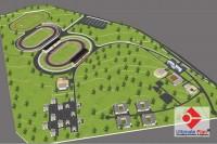 <strong>Tirunesh Dibaba Athletics Center</strong> Tirunesh-dibaba-atletics-center