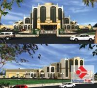 <strong>Harari Cultural Center</strong>