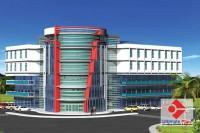 <strong>Hidar 11 Building</strong> hidar-11-building