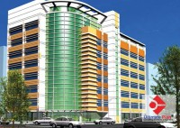 <strong>Tenaye Building</strong>